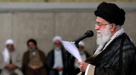 Ayatollah Khamenei says mismanagement hurts Irani economy more than US sanctions: report