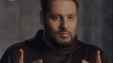 Badshah's Heartless is an ode to his narcissistic self