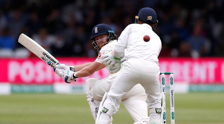 It's too early to talk about 5-0 win over India, says Jonny Bairstow
