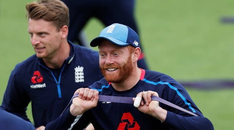 Bairstow desperate to keep wickets in fourth Test
