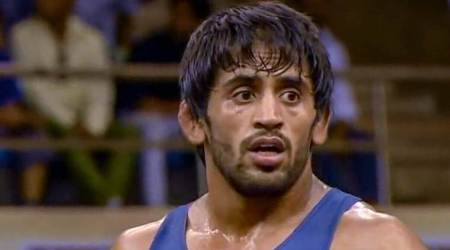 Asian Games: Watching top wrestling on his smartphone, Bajrang Punia gets smarter