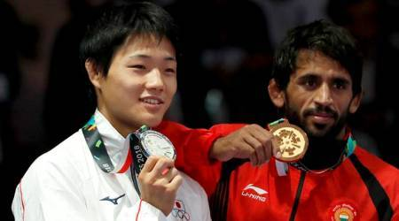 Asian Games 2018 Medal Tally, Standings: Wrestler Bajrang Punia wins first gold, shooters first medal