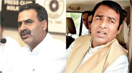 Muzaffarnagar riots: BJP's Sangeet Som, Sanjeev Balyan say 'fake' cases will be withdrawn