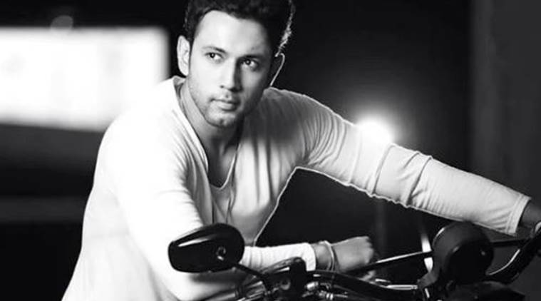 Banned actor Sahil Anand