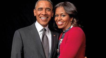 Michelle and Barack Obama start hiring for their Netflix project