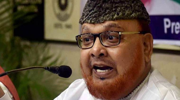 West Bengal:Will take out rallies of Muslims if BJP gives me money, says Imam