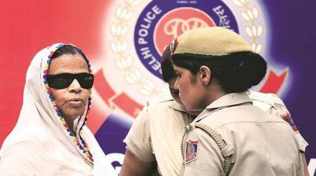 Delhi: 'Godmother of crime', who ran empire with help from eight sons, arrested
