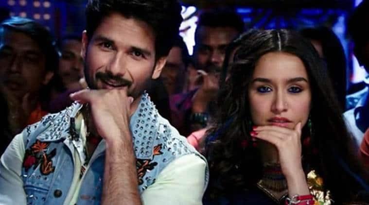 Batti Gul Meter Chalu song Hard Hard Shahid Kapoor, Shraddha Kapoor