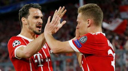 Bundesliga resumes with Bayern Munich dominance set to continue