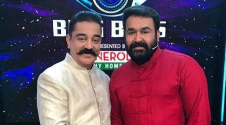 mohanlal and kamal haasan