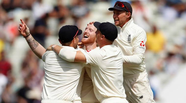 Edgbaston Test: Chennai all over again