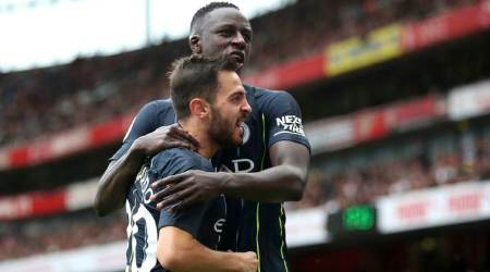 Pep Guardiola tells Benjamin Mendy to tweet less, defender replies online
