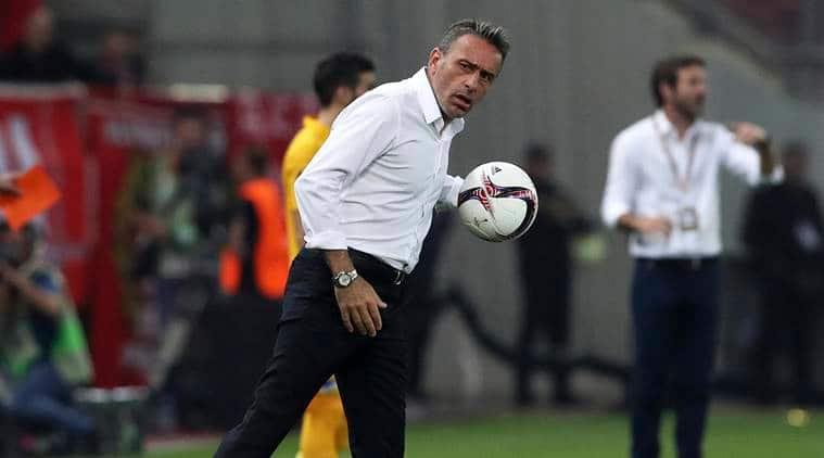 Former Portugal boss Paulo Bento named new South Korea coach