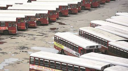 BEST, MSRTC feel the pinch as fuel prices surge