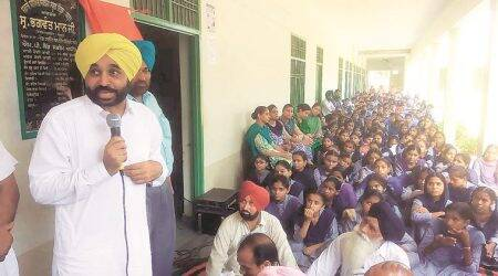 Bhagwant Mann: AAP wants to focus on role as opposition inPunjab