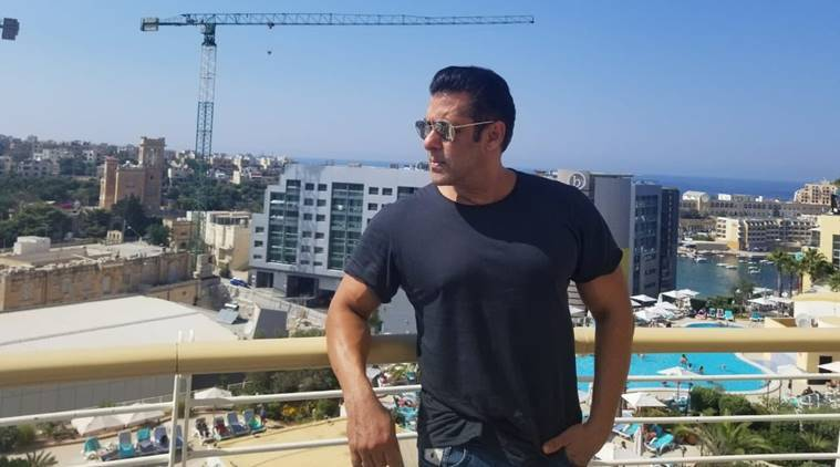 Bharat: Salman Khan starts second schedule in 'lovely' Malta