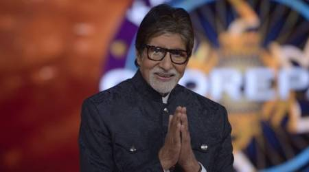 Exclusive: Amitabh Bachchan to begin shoot for Kaun Banega Crorepati 10 from today