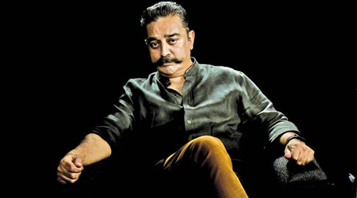 Bigg Boss Tamil 2 Kamal Haasan