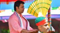 You are not labourer, why do you need holiday on May Day: Tripura CM Biplab Deb to govt employees