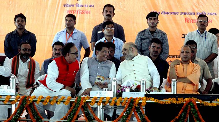 Let SP, BSP, even Congress come together, our UP numbers won't fall, says Amit Shah