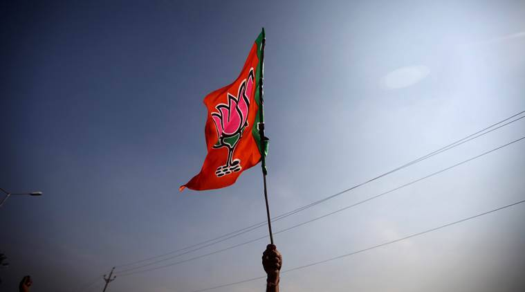 Collector of Raipur set to join BJP, contest assembly polls