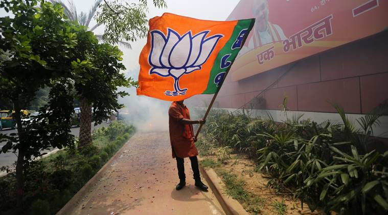 BJP guidelines for staff of MPs, MLAs:'Reporters should not sit idle in your office, keep tab on followers'