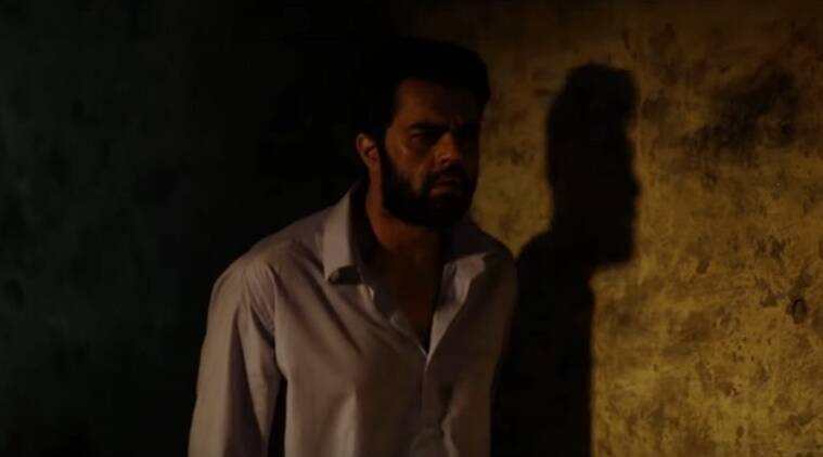 Black Briefcase review: Maniesh Paul stars in a passable short film