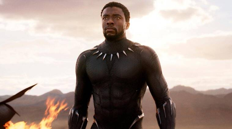 black panther actor chadwick boseman on oscar popular category