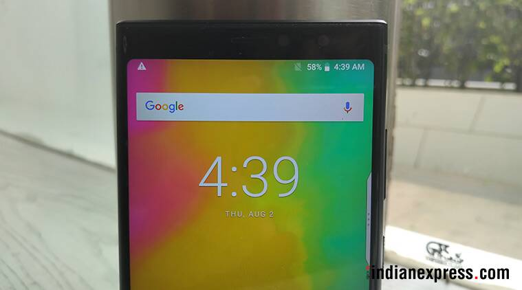 BlackBerry Evolve X, Evolve X, BlackBerry Evolve X price in India, BlackBerry Evolve X specifications, Evolve X BlackBerry, BlackBerry Evolve X features, Evolve X Android, BlackBerry India, BlackBerry Evolve series