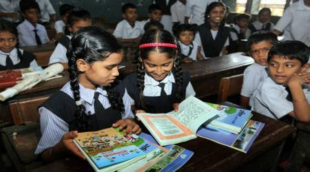 mumbai news, mumbai civic schools, underweight children, bmc, praja foundation, indian express