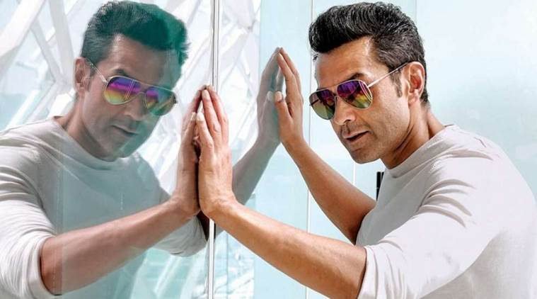 Bobby Deol on second innings