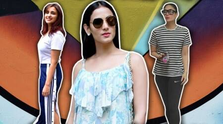 Kareena Kapoor Khan to Parineeti Chopra: B-town celebs look stylish in casual wear