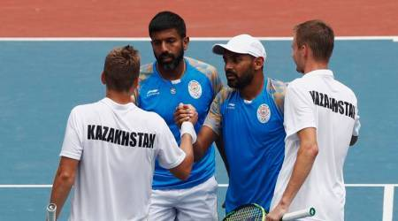 Asian Games 2018: Gold medal for Rohan Bopanna-Divij Sharan