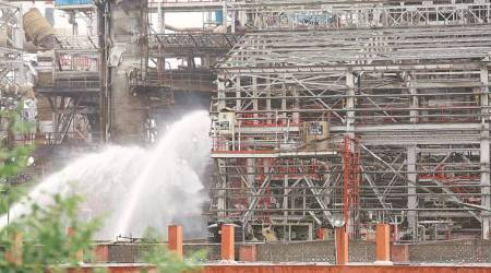 Mahul fire: Will wait for BPCL panel report, says Mumbai Police