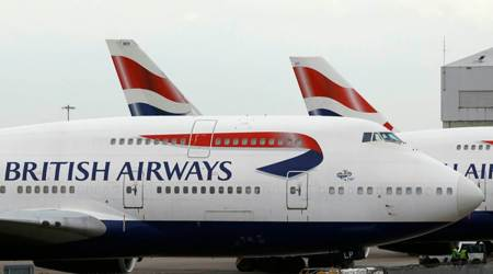 British airways, British airways flight, British airways flight pakistan, British airways in pakistan, pakistan British airways, British airways news,