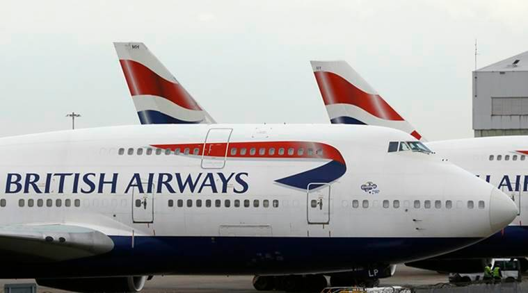 British Airways Investigating Theft cases between August 21 & September 5