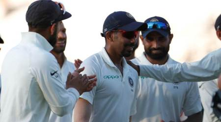 India vs England: Hard work we do away from camera pays off on days like these, says JaspritBumrah