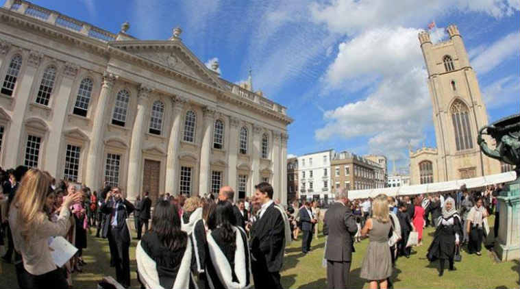 Cambridge University, leadership training program, leadership program