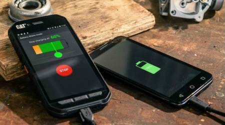Novel smartphone app can extend battery life