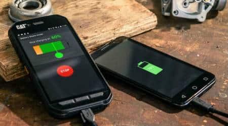 Novel smartphone app can extend batterylife