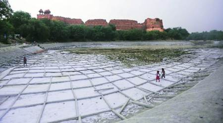 NBCC revives Purana Qila lake, but some environment concerns