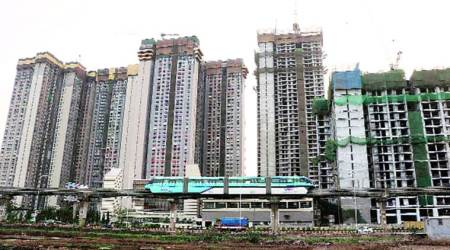 Mumbai: Flat buyers move High Court, want ground to 40th floor registered under RERA