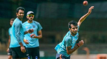 Rahul Dravid suggests Yuzvendra Chahal to play more red ball