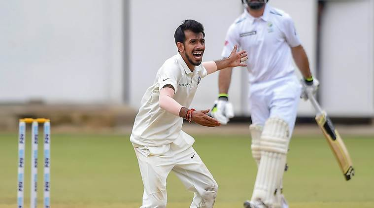 Need to think more in red-ball cricket, says Yuzvendra Chahal