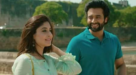 Mitron song Chalte Chalte: The Jackky Bhagnani and Kritika Kamra number is recreation done right