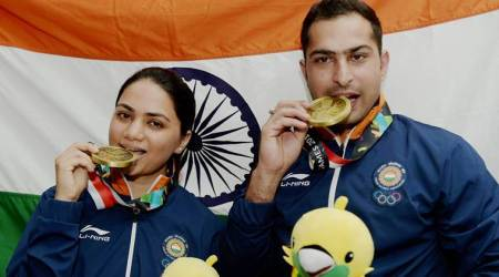 Asian Games 2018 Day 1 Live Updates and Results: India win bronze medal in shooting, Bajrang Punia in wrestling final