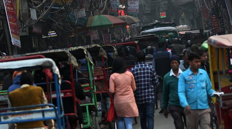Soon, only cycle, e-rickshaws and pedestrians to be allowed in Chandni Chowk