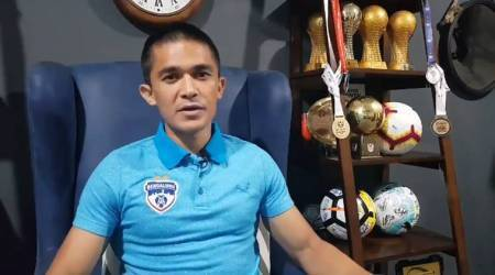 Bengaluru FC to send relief aid to Kerala, Sunil Chhetri appeals for contributions