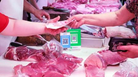 World's top pork supplier shuts China slaughterhouse in race to contain deadly swine fever