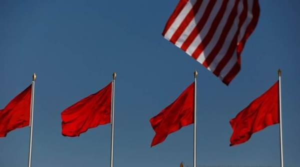 Chinese media keep up drumbeat of criticism of US